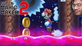 grape drink guys come drink | Super Mario Maker 2 (Episode 8) thumbnail