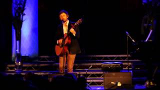 Neil Hannon 'Songs Of Love' at Kilkenny Arts Festival 2013