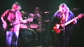 Widespread Panic - Space Wrangler - 11/28/90