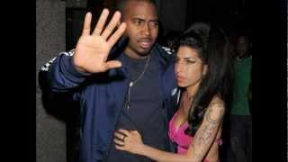 Amy Winehouse ft. Nas - Like Smoke Lyrics