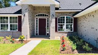 Adams Homes 2265 3 Car Youtube