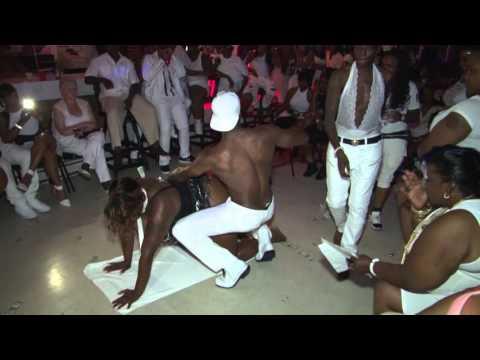 EROTIC All White Affair   Birthday Celebration DVD Promo Video