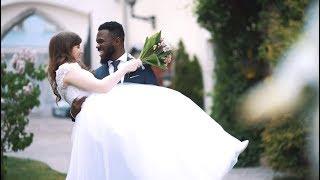 Magdalena & Charles wedding video
