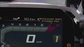 La Naturaleza Se Vuelve Disponible - BMW R 1250 GS 2019