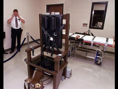 Tennessee Wants To Reinstate The Electric Chair