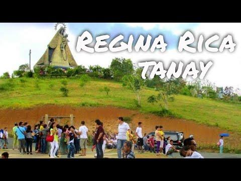 Regina RICA Pilgrimage March 2015