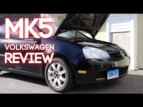 Should You Buy a MK5 Volkswagen? (Rabbit Review)