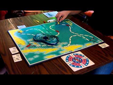 Jake & Owen Play: Bermuda Triangle
