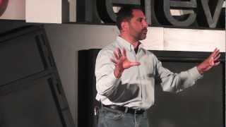 Watch what you say, people may listen to you: Sevan Kabakian at TEDxYerevan