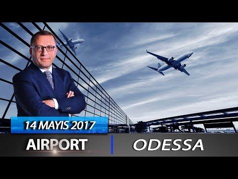 Airport - 14 Mayıs 2017 (Odessa)