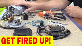 #1 SOURCE FOR DIY MOTORSPORT ELECTRICS!