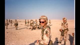 Operation Desert Storm and Desert Shield (02.08.1990 - 28.02.1991)