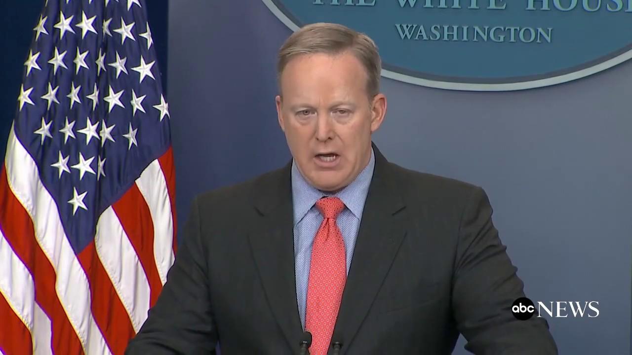White House Calls Democrats' Boycott of Trump Cabinet Nominees ...