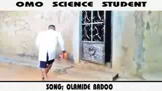 olamide science students video