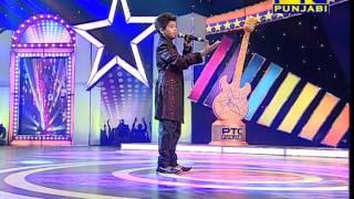 Voice Of Punjab Chhota Champ I Grand Finale I Rivaz Khan I Song-Aj Hona Deedar
