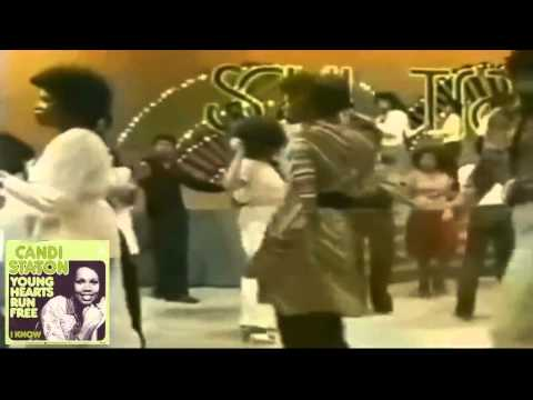 Candi Staton  Young Hearts Run Free Extended ReGroove Club Edit 1976 HQ
