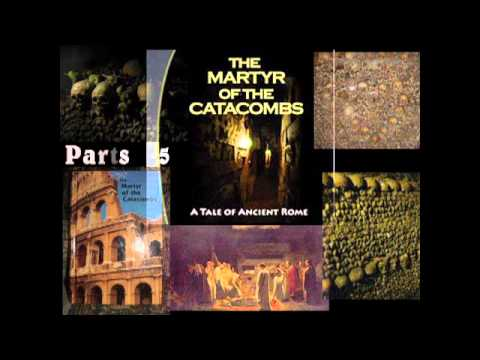 Martyrs of the Catacombs 1-5