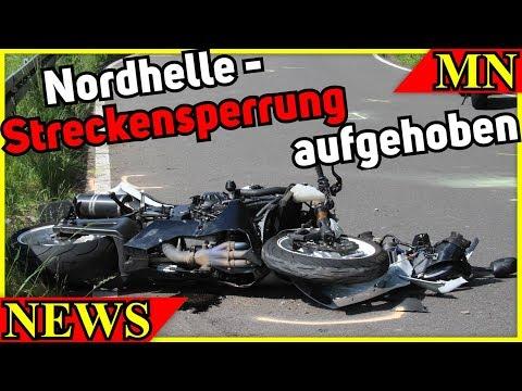 Nordhelle wieder frei | Demo gegen Streckensperrungen | Motorrad Nachrichten KW22 / 2018