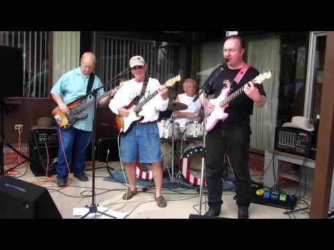 Conspiracy Band Promo Full   Broadband