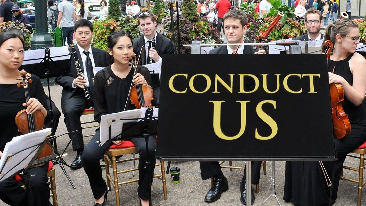 Conduct Us