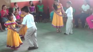 Baile Fandanguillo patrimonio cultural Cojedes, Venezuela