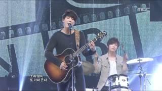 CNBLUE - Still in love, 씨엔블루 - 아직 사랑한다, Music Core 20120331