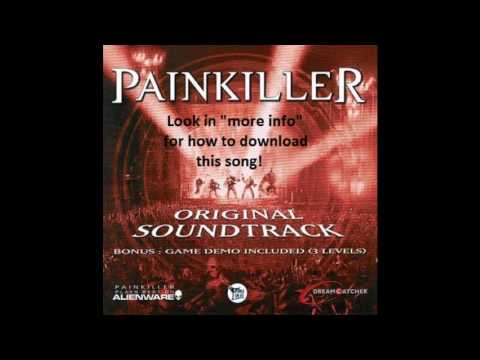 [HD] Painkiller Music - Cathedral Fight