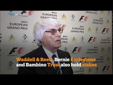 Money Talks: Liberty media to buy Formula 1 Mp3