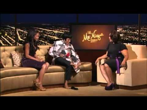 The Mo'Nique Show - Interview with Patti LaBelle