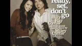 billy ray cyrus FT miley cyrus -ready set don
