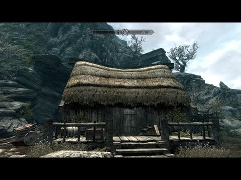 SKYRIM eps305 Went Back To College