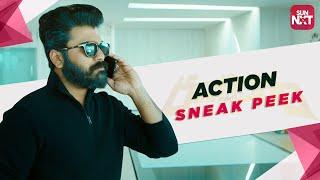 Ranarangam | Telugu Movie 2019 | Action Scene | Sharwanand