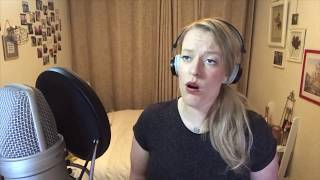Fly, Fly Away (Cover Britt Lenting ) - Catch Me If You Can