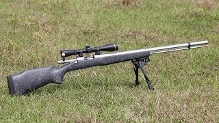 Remington 700 Ultimate Muzzleloader