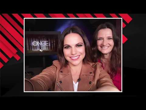 Entrevista com Lana Parrilla no Blog de Hollywood