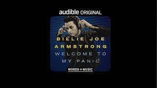 Green Day - 2000 Light Years Away (Acoustic of Billie's 'Welcome to My Panic' Audiobook)