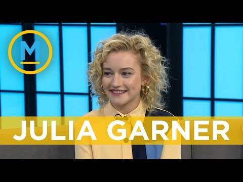 Julia Garner reveals what to expect from her character in Ozark's second season  Your Morning