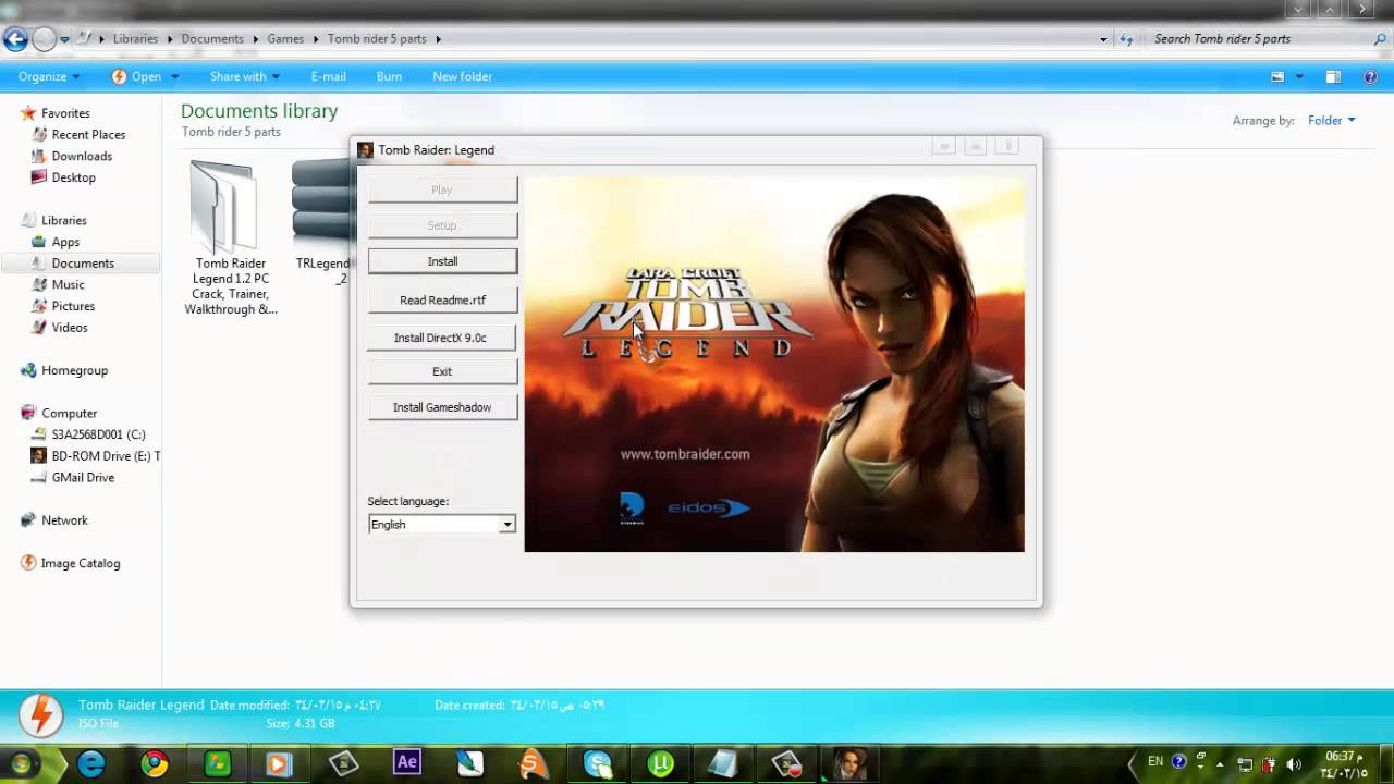 Tomb Raider Anniversary Trainer For Pc Download