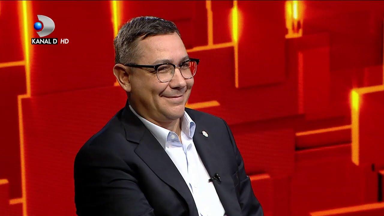 40 de intrebari cu Denise Rifai - Este Generalul Silviu Predoiu seful din umbra al Pro Romania?