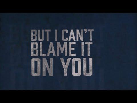 Jason Aldean - Blame It On You (Lyric Video)