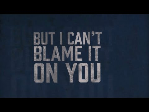 Jason Aldean - Blame It On You (Lyric Video)