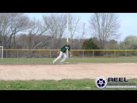 Ivan Reyes - Committed to Franklin Pierce University - Baseball Recruitment Video