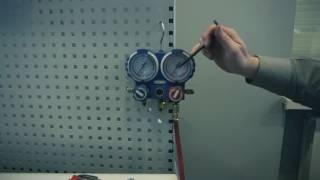 Error code F0 Cooper&Hunter conditioner