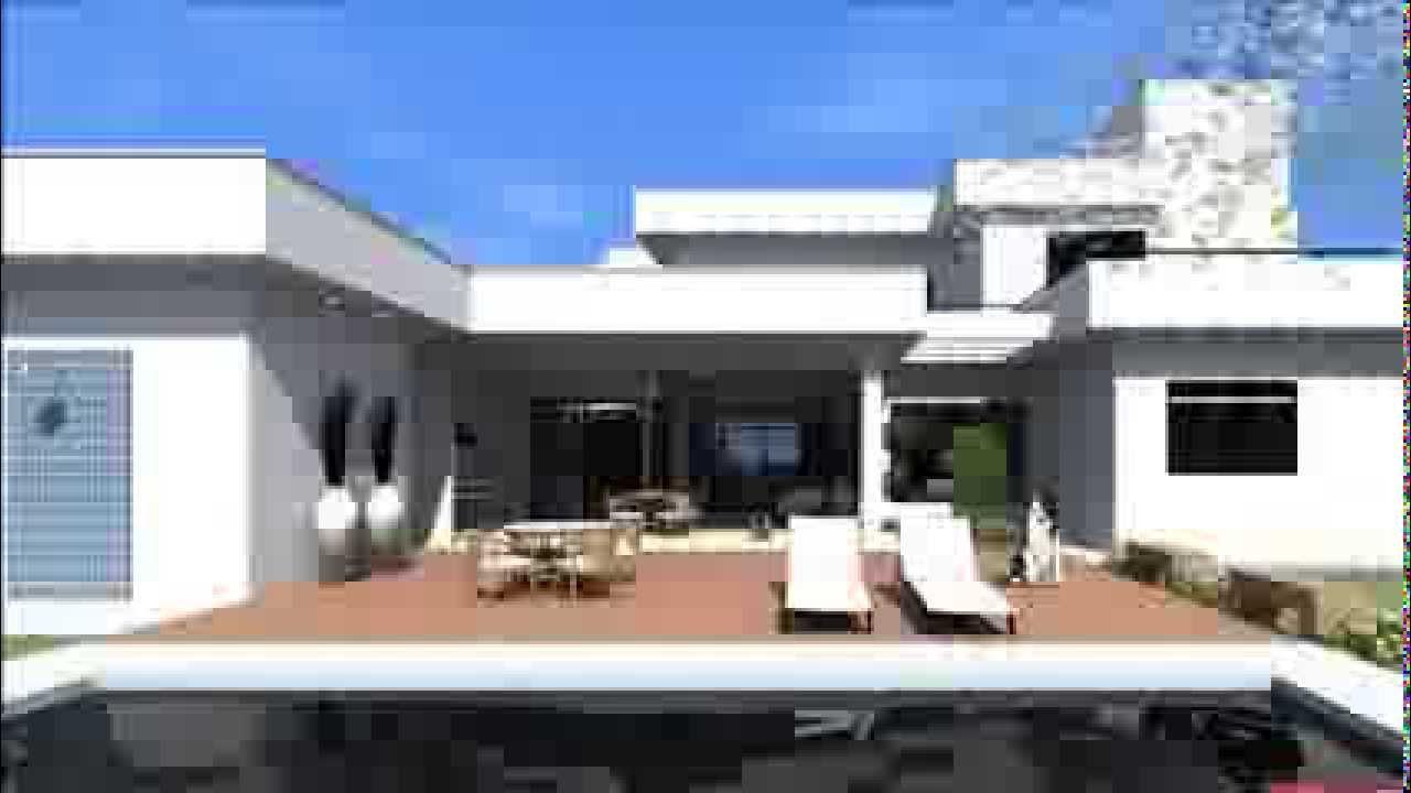 projeto casa moderna reserva santa maria nature youtube