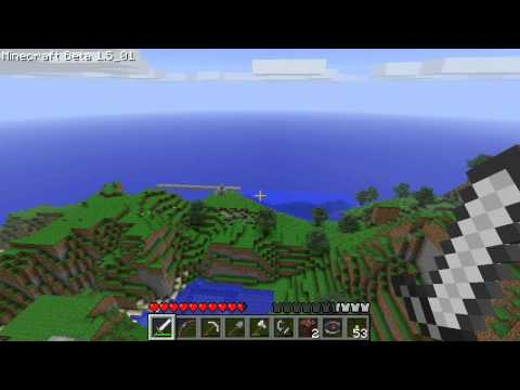 1,000 Subscriber Minecraft Special: My First World