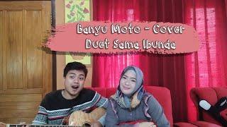 Banyu Moto - Sleman Receh/Nella Kharisma & Dory Harsa(Acoustik Cover)