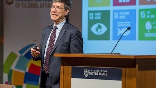 For the Planet and the Poor - Achieving the Sustainable Development Goals: What Will It Take? thumbnail