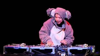 Bootleg Records Presents Kid Koala Live on the BBC Breezeblock 01-01-01