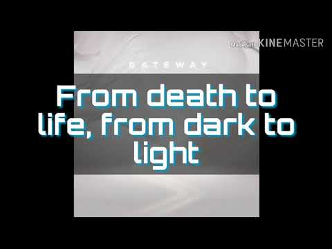 Deliverance - Gateway Worship ( Lyrics)