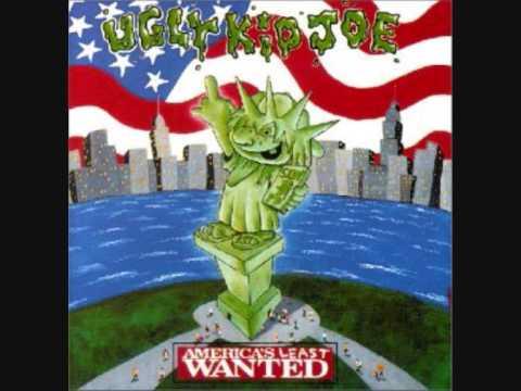 Ugly Kid Joe - Panhandlin' Prince (live)